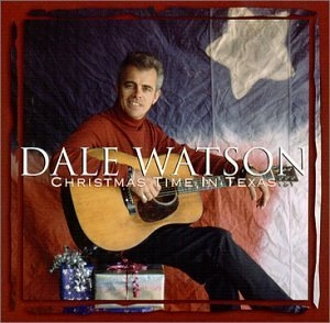 Christmas Time In Texas album cover