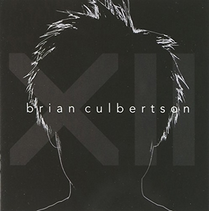 XII album cover