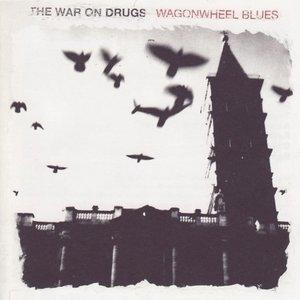 Wagonwheel Blues album cover