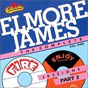 The Complete Fire And Enjoy Sessions Part3 album cover