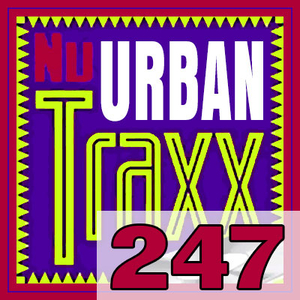 ERG Music: Nu Urban Traxx, Vol. 247 (Apr... album cover
