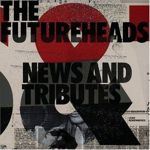 News And Tributes album cover
