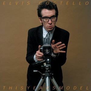 This Year's Model (Exp) album cover