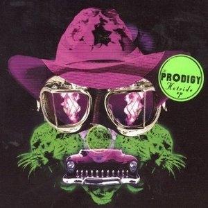 Hotride (Single) album cover