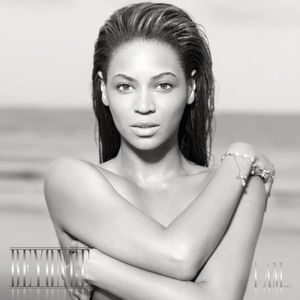 I Am...Sasha Fierce  (Deluxe Edition) album cover