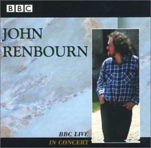 BBC Live In Concert album cover