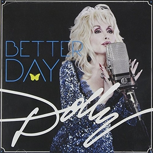 Better Day album cover
