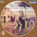 Agricola: Masses album cover