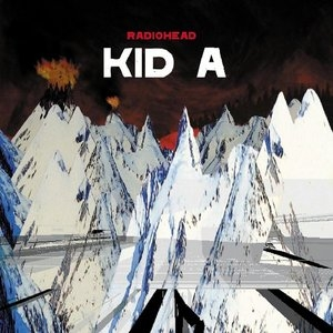 Kid A (Special Edition) album cover
