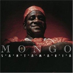 Afro American Latin album cover