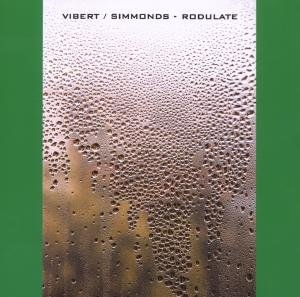 Rodulate album cover