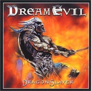 Dragon Slayer album cover