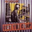 Cut The Crap album cover