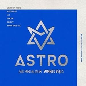 Summer Vibes album cover