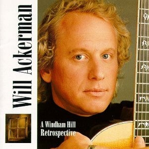 A Windham Hill Retrospective album cover