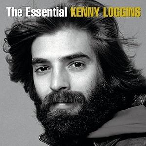 The Essential Kenny Loggins album cover