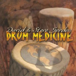 Drum Medicine album cover