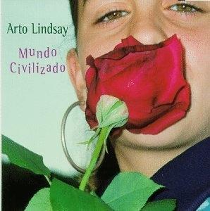 Mundo Civilizado album cover