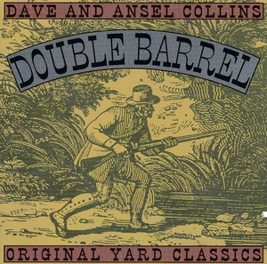 Double Barrel: Original Yard Classics album cover
