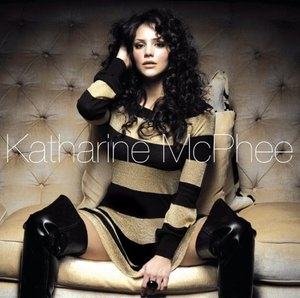 Katharine McPhee album cover