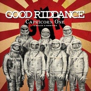 Capricorn One: Singles And Rarities album cover