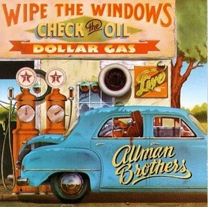 Wipe The Windows, Check The Oil, Dollar Gas (live) album cover