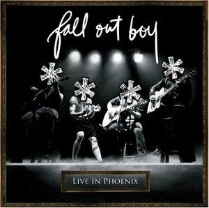 Live In Phoenix album cover