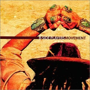 Movement album cover