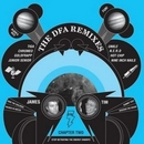 The DFA Remixes: Chapter ... album cover