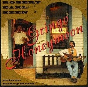 Gringo Honeymoon album cover