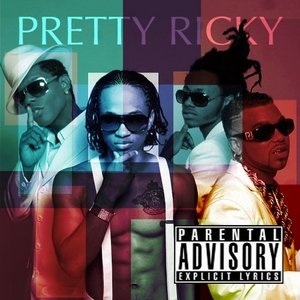Pretty Ricky album cover