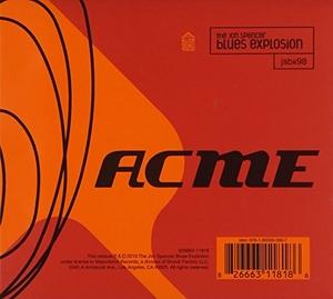 Acme & Xtra Acme-Plus album cover