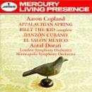 Copland: Appalachian Spri... album cover