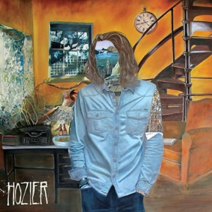 Hozier album cover