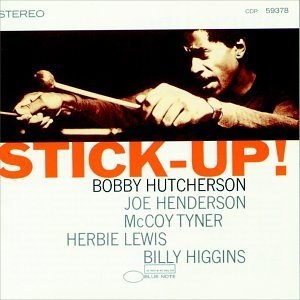 Stick-Up album cover