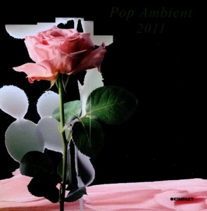Pop Ambient 2011 album cover
