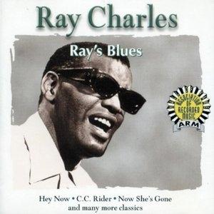 Ray's Blues album cover