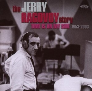 The Jerry Ragovoy Story: Time Is On My Side 1953-2003 album cover