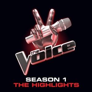 The Voice: Season 1 Highlights album cover