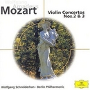 Violin Concertos Nos. 2 &... album cover