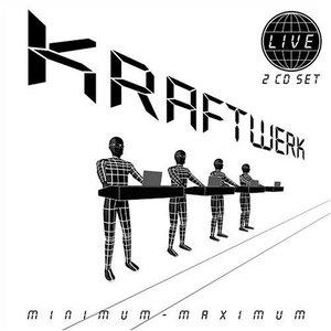 Minimum-Maximum album cover