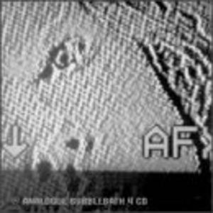 Analogue Bubblebath 4 album cover