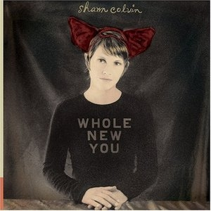Whole New You album cover