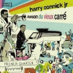 Chanson Du Vieux Carre album cover