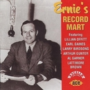 Ernie's Record Mart album cover