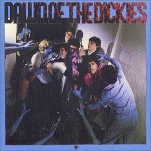 Dawn Of The Dickies album cover
