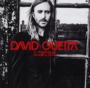 Listen album cover
