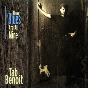 These Blues Are All Mine album cover