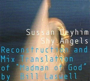Shy Angels: Reconstruction And Mix Translation Of Madman Of God album cover