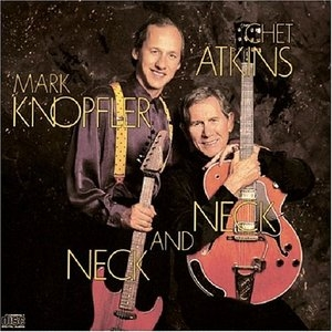 Neck And Neck album cover